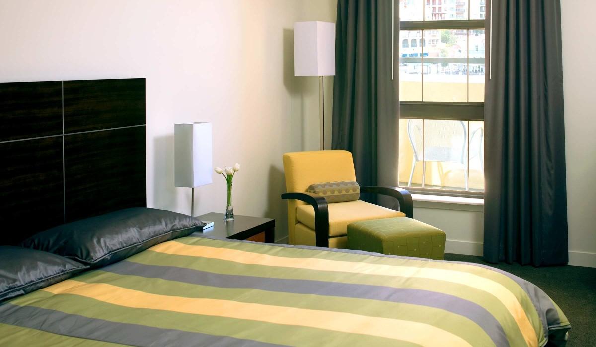 9 phong cách thiết kế phòng ngủ thanh lịch, hiện đại