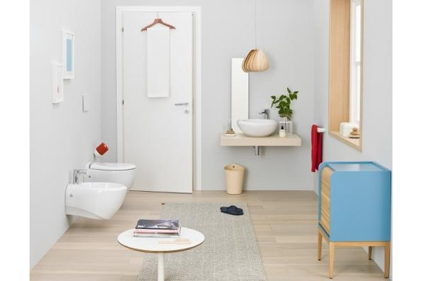 3 ý tưởng thiết kế nội thất chuẩn và đẹp cho phòng tắm nhỏ